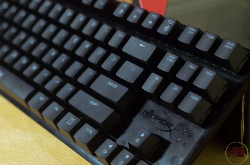HyperX Alloy FPS Pro Keyboard