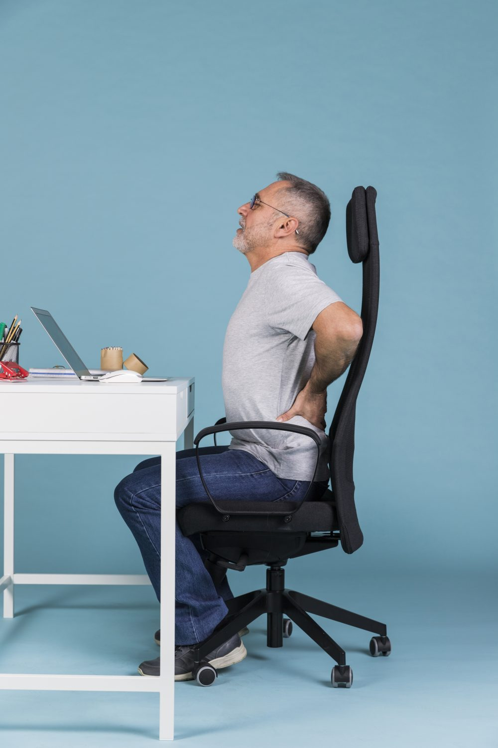 How to Reduce Back Pain at Work  How To Prevent Back Pain At Work?