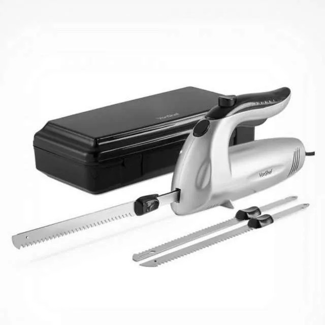 Electric carving knives for Christmas