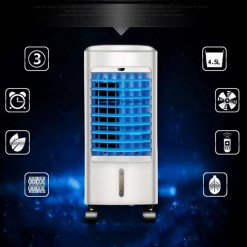 FANS MAZHONG Small Air-conditioning Fast Cooling
