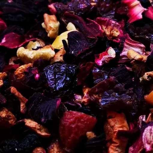 Wild Berry Fruit Loose Leaf Tea, 200g