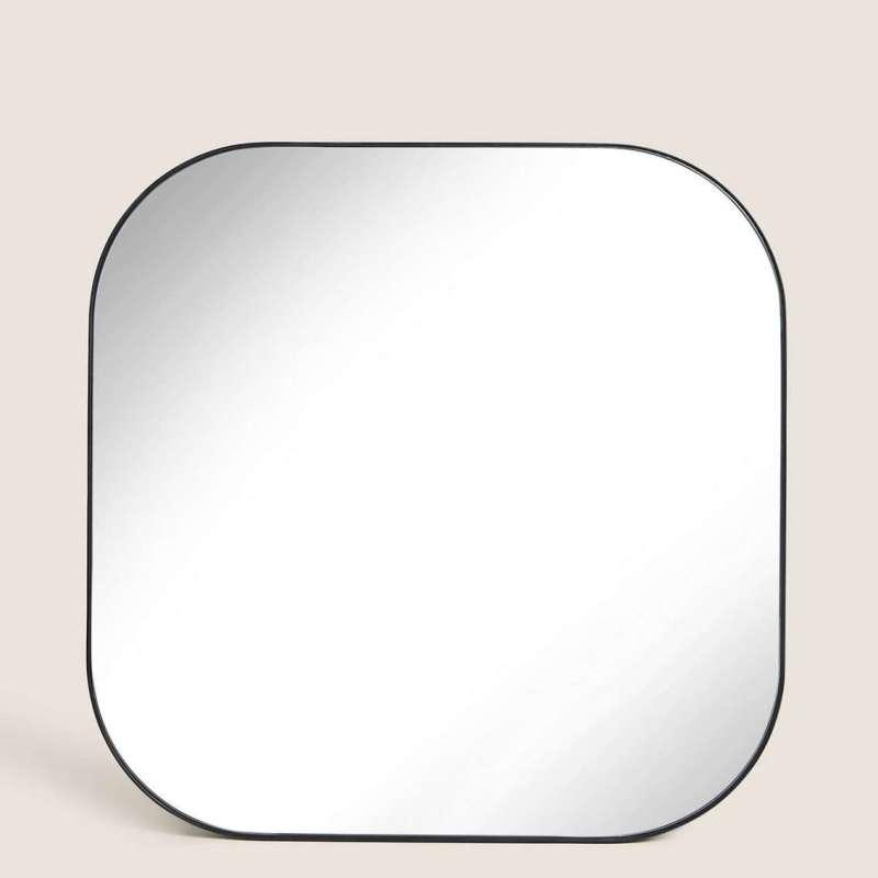 Milan Large Square Wall Mirror - £55.20