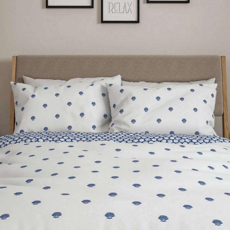 Cotton Mix Shell Bedding Set