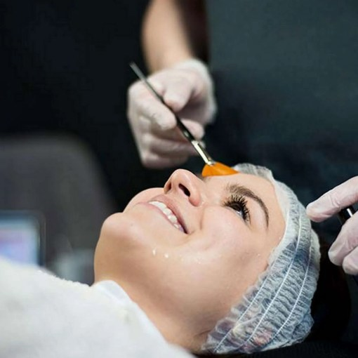 OSMOSIS Bespoke Signature Facial Treatment - In Your Home