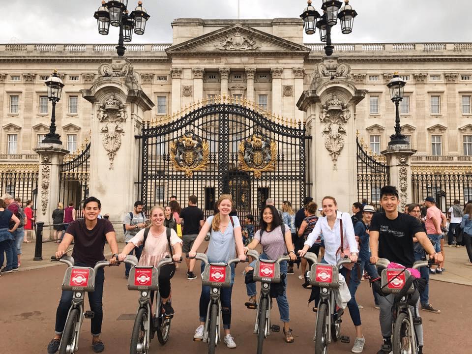 Architecture Summer Internships London