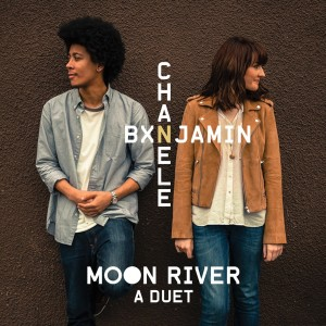 Chanele & Bxnjamin - Moon River (Galaxy Cover) 4000px