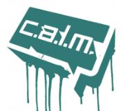 C.A.L.M Logo