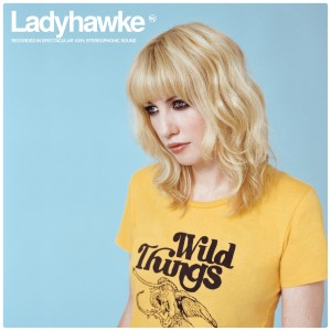 LADYHAWKE Wild Things PAK SHOT 2602