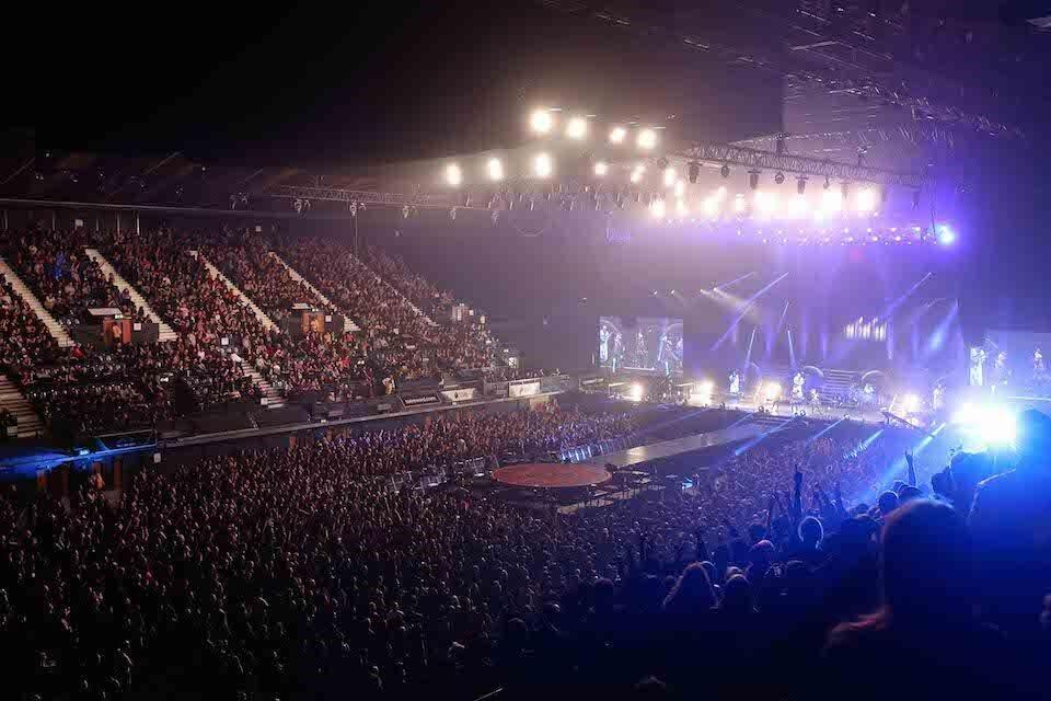 Babymetal Wembley