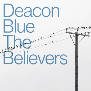 The Believers_Single Cover