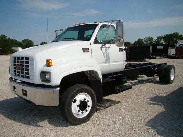 2006 Chevy C7500 Wiring Diagram Professional Landscape Equipment Absolute Landscaping Inc