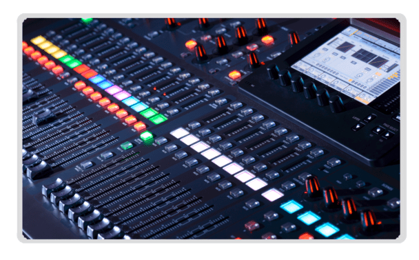 Live Event Sound