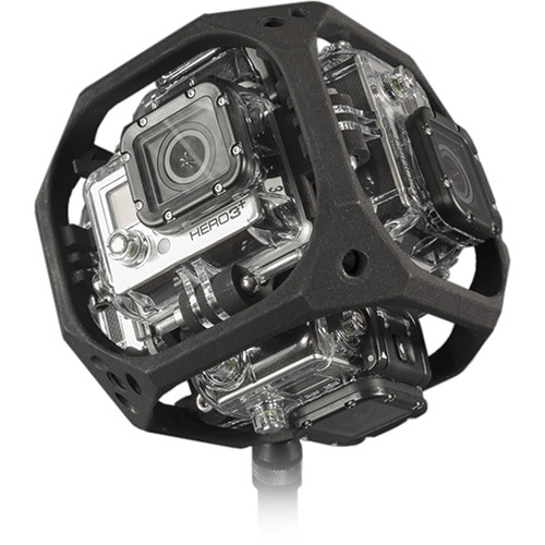 GoPro 360 Rig