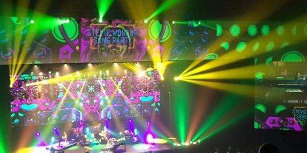 Live Event Concert Tour