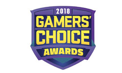 ALP Client Gamers Choice Awards