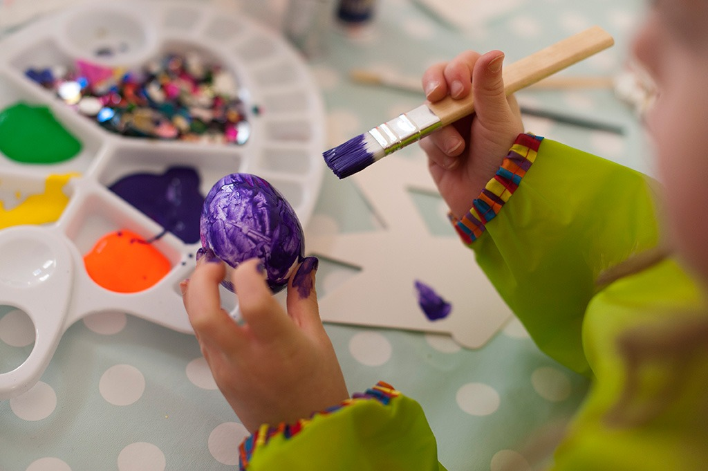 kids' party planning