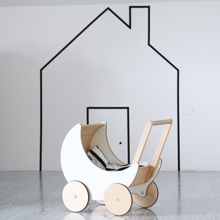 interiors for tots