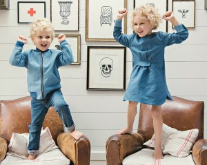 Little Giant: Big fashion for little kids