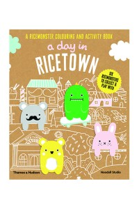 A day in ricetown