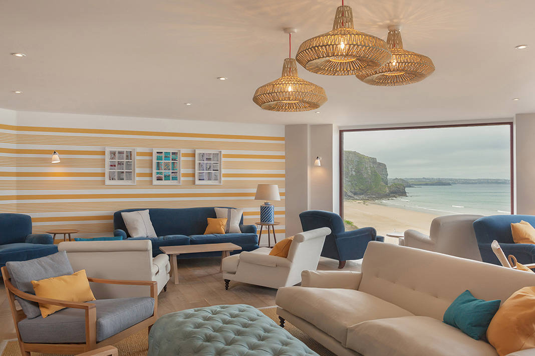watergate bay hotel cornwall review