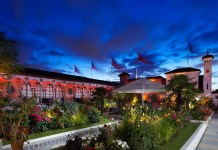 London alfresco – wedding venues with fantastic gardens