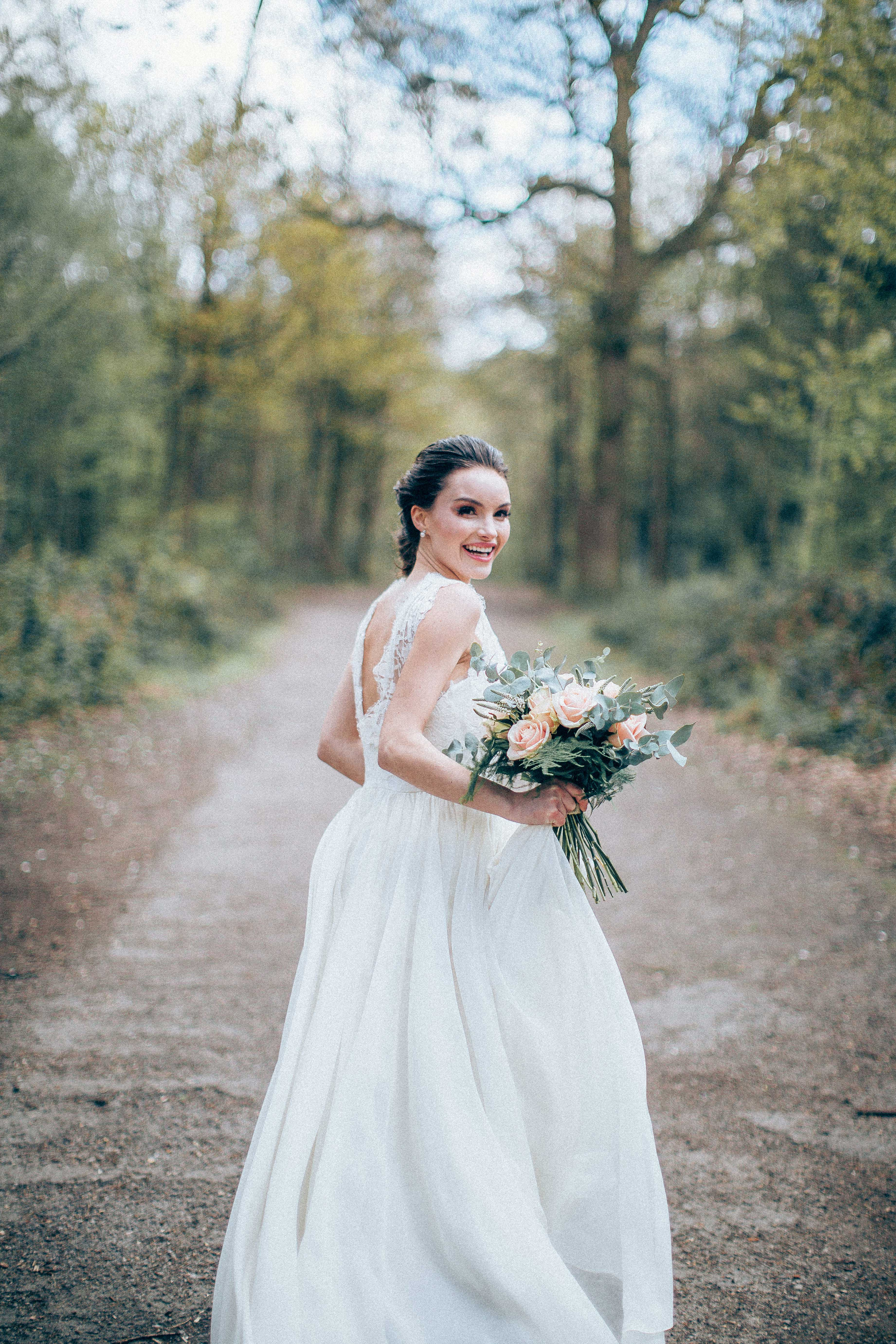 Absolutely Weddings: Five British wedding gown designers to know
