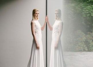 Five British wedding gown designers to know