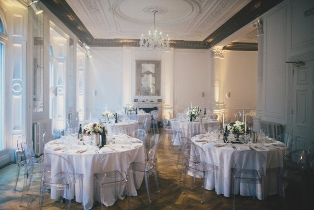 Venue spotlight: Host a wedding party to remember at One Belgravia