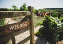 Seven romantic rural wedding venues