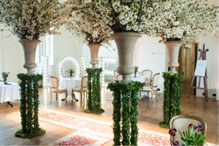 Join us at Quintessentially Weddings Atelier for a luxury shopping event