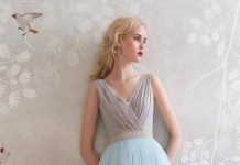 Wedding belles – glamorous looks for grown-up bridesmaids