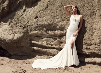 Bridal Trend: Modern Goddess
