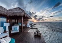 Travel diary: blissful retreats