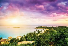 Indian Ocean jewel – a journey through Sri Lanka