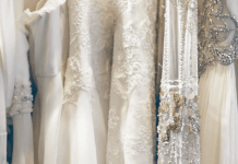 New Gillian Million film celebrates finding the perfect dress and bespoke bridal accessories