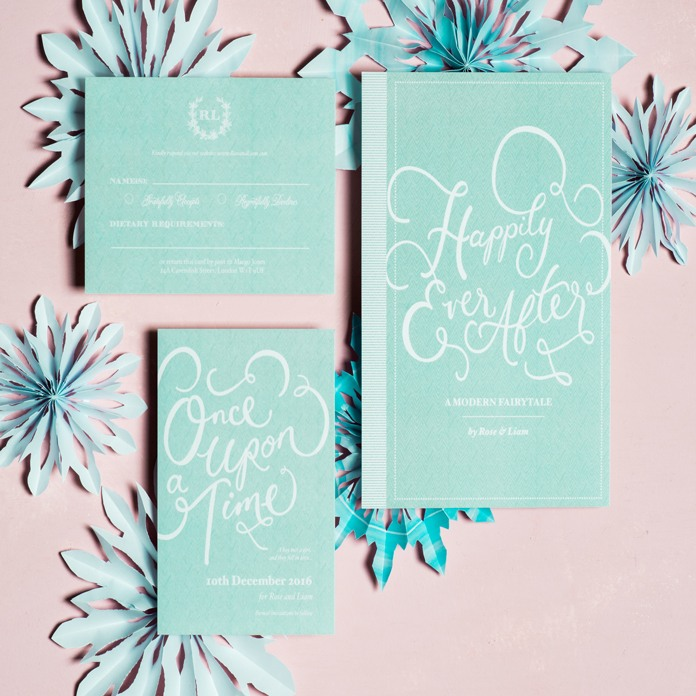 Wedding stationery: our pick of inviting ideas
