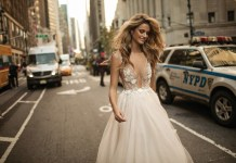 Bridal trends from New York – chosen by The Wedding Club