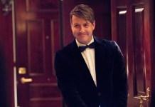 Meet celebrated wedding planner Bruce Russell