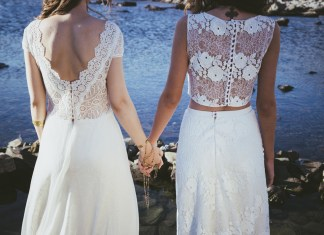 Beach wedding dresses – 15 of our favourite looks for a destination wedding