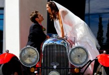 Venue spotlight: Celebrate your wedding with racing legends at Brooklands Hotel