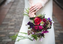 Guest columnist: Sarah Loughrey-Jennings of Hiding in the City Flowers on choosing your bouquet