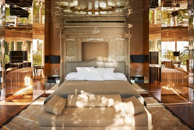 Luxury Hotels Six Of The Finest Rooms And Suites For Honeymooners
