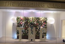 The Wedding Club Birmingham flagship moves to chic new address at the Mailbox