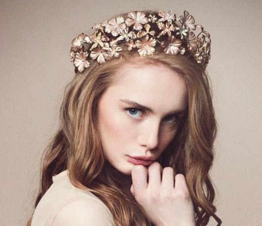 Bridal jewels: wedding-day sparklers
