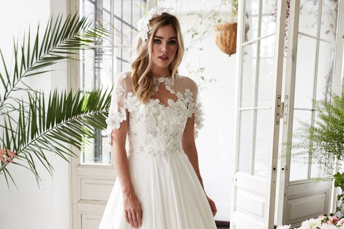 903b4c984309 Expert answer: Maria Yiannikaris of Mirror Mirror London on finding your  perfect wedding dress