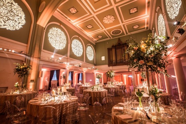 Top London venues: Meet One Events