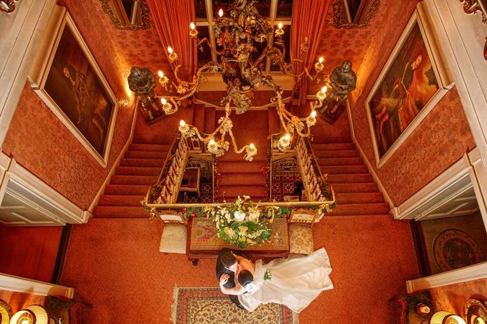 Absolutely Weddings Castle Style