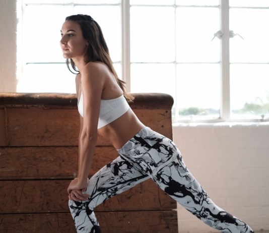 Bridal fitness: Broadway body