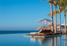 Pacific dreaming: a trip to Mexico's west-coast paradise of Los Cabos