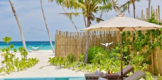 Travel Diary: Dream island escapes